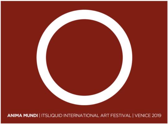 ItsLiquid Anima Mundi, Venice 2019