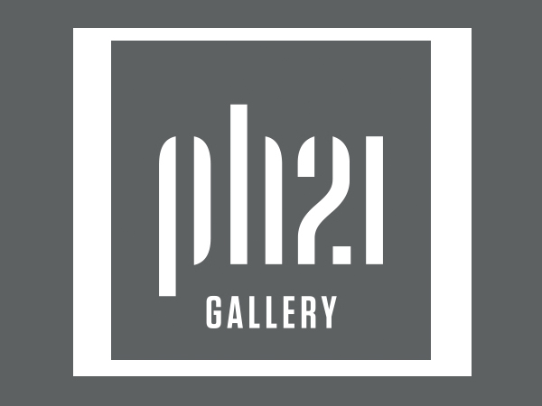 ph21 gallery budapest logo